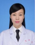 温州老年病医院——徐韶怡
