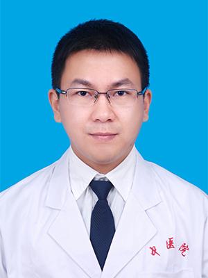 温州老年病医院——陈克龙