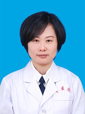 温州老年病医院——陈凌