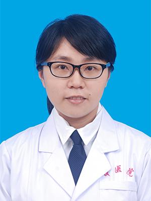 温州老年病医院——陈湘宜