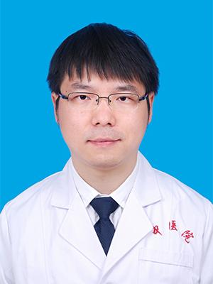 温州老年病医院——陈宇