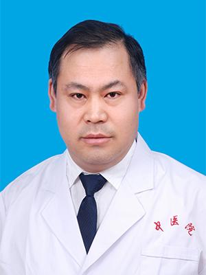 温州老年病医院——董飞侠