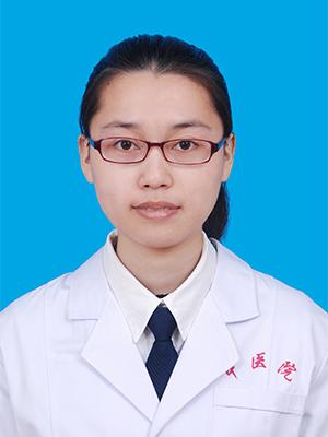 温州老年病医院——董晓亭