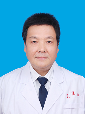 温州老年病医院——胡万华