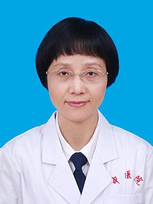 温州老年病医院——黄蔚霞