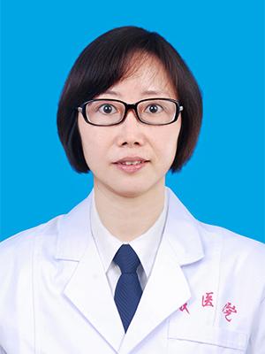 温州老年病医院——黄晓映