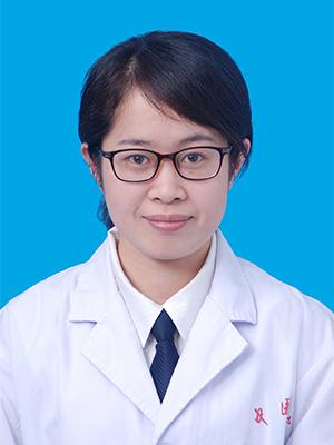 温州老年病医院——蒋芙苓