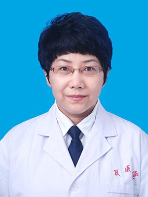 温州老年病医院——雷丽红