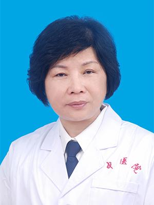 温州老年病医院——雷贤凤
