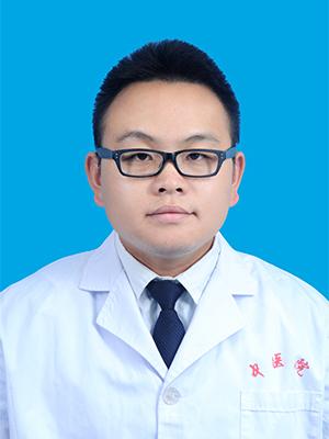 温州老年病医院——李玮