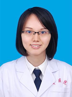 温州老年病医院——林书阳