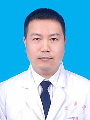温州老年病医院——刘鹏程
