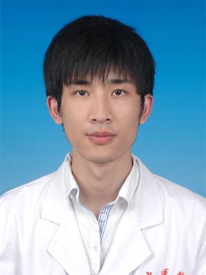 温州老年病医院——刘晓