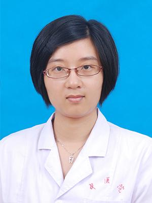 温州老年病医院——刘张红
