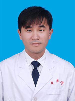 温州老年病医院——马晓东