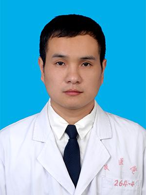 温州老年病医院——倪秀渊