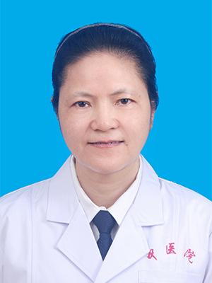 温州老年病医院——潘小云