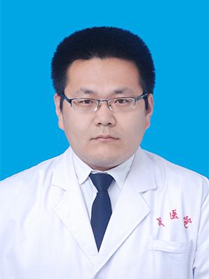 温州老年病医院——孙腾飞