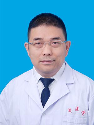 温州老年病医院——王峰