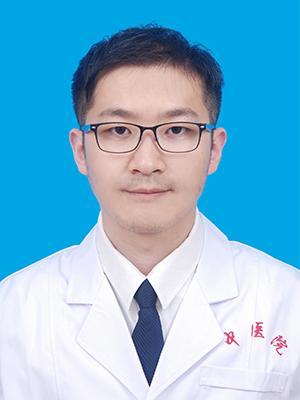 温州老年病医院——王嘉轩