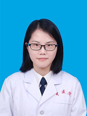 温州老年病医院——徐秦甜