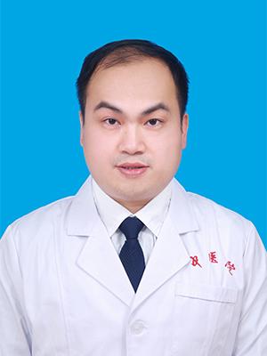 温州老年病医院——张胜靖