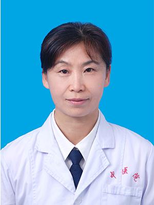 温州老年病医院——张云霞