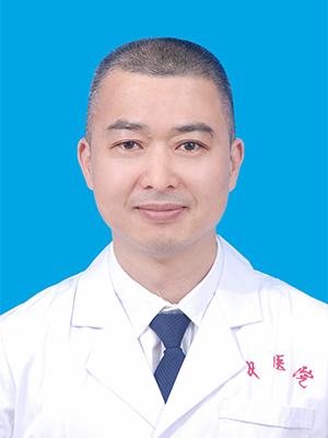 温州老年病医院——赵东瑞