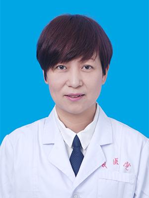 温州老年病医院——郑乐群