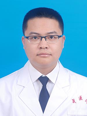 温州老年病医院——郑明警