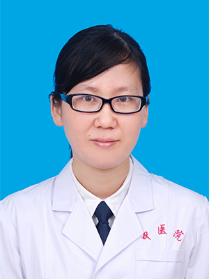温州老年病医院——郑青秀
