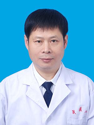 温州老年病医院——潘东波
