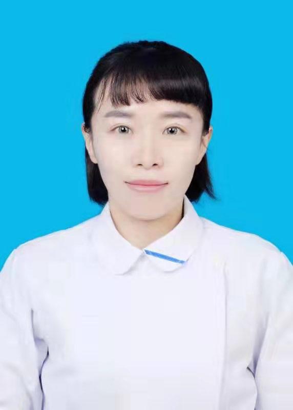 温州老年病医院——王娟娟