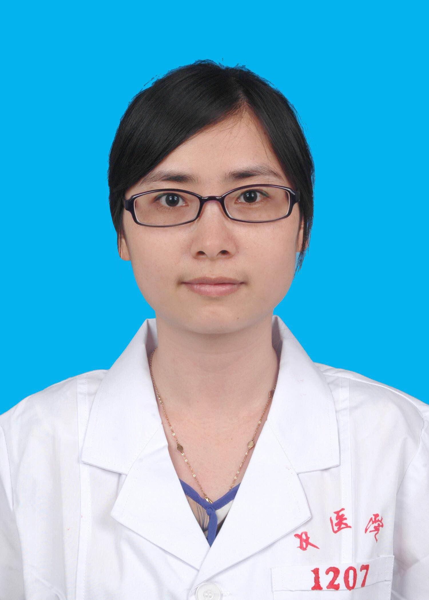 温州老年病医院——郑贤何