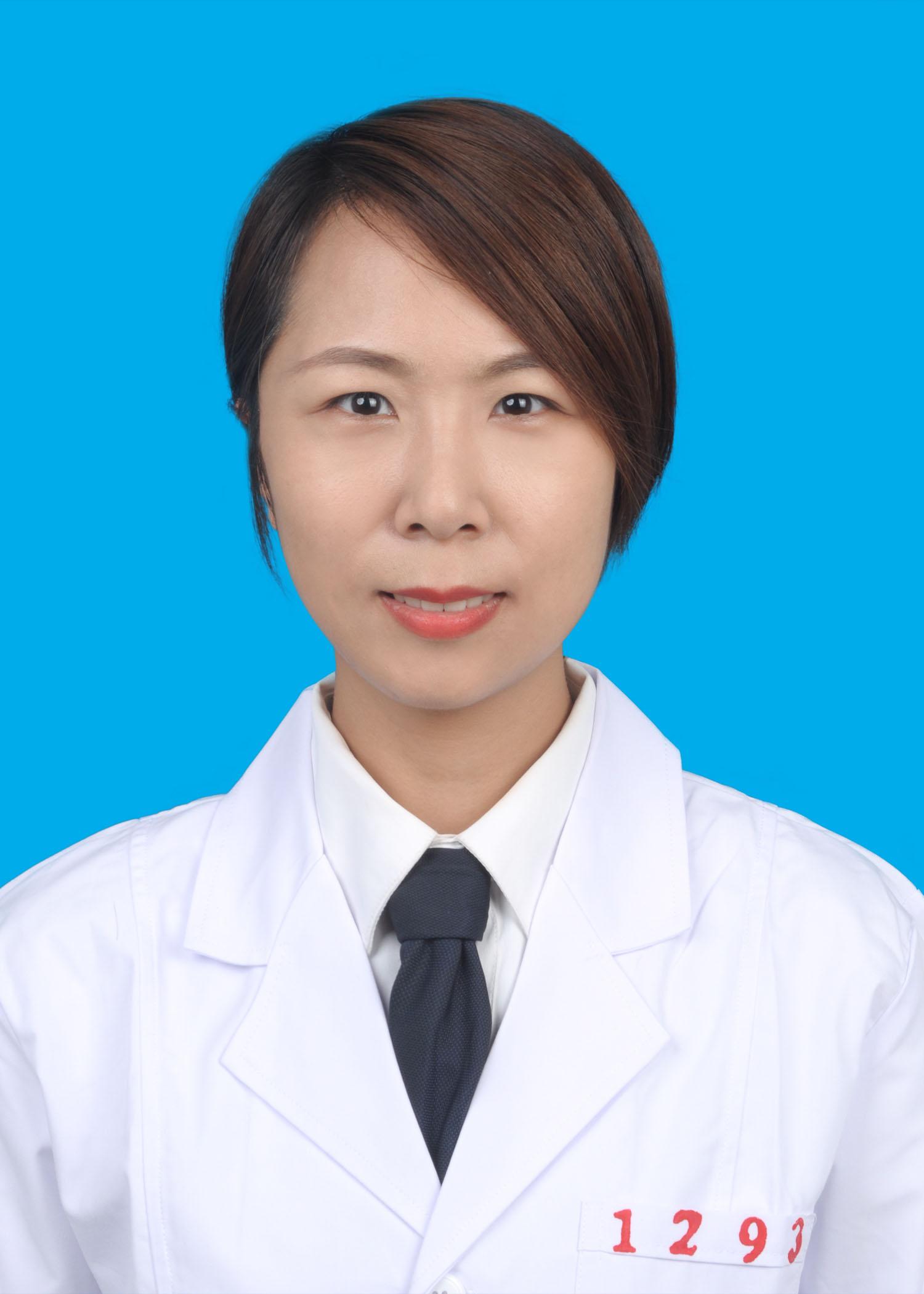 温州老年病医院——陆月仙