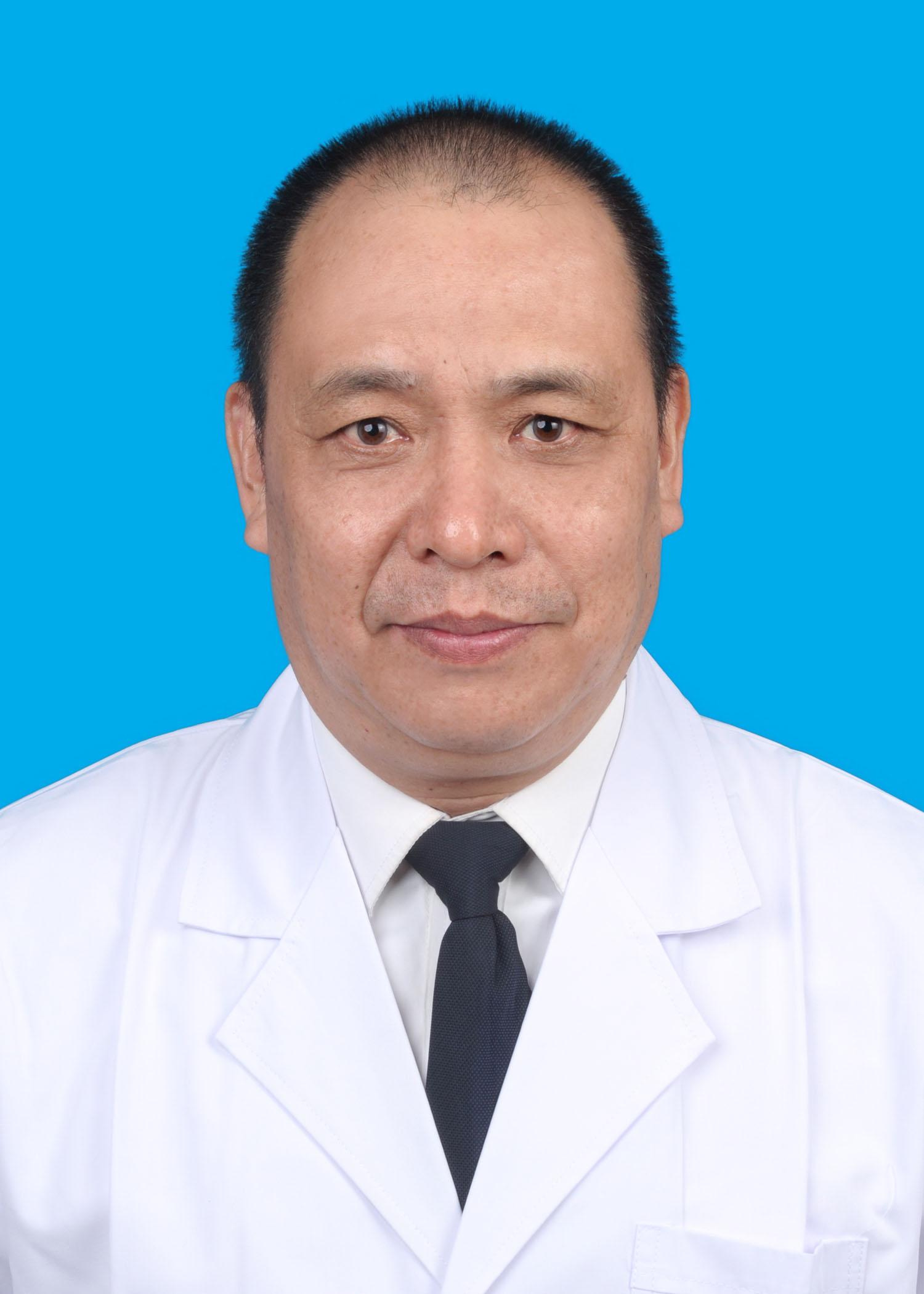 温州老年病医院——刘建东
