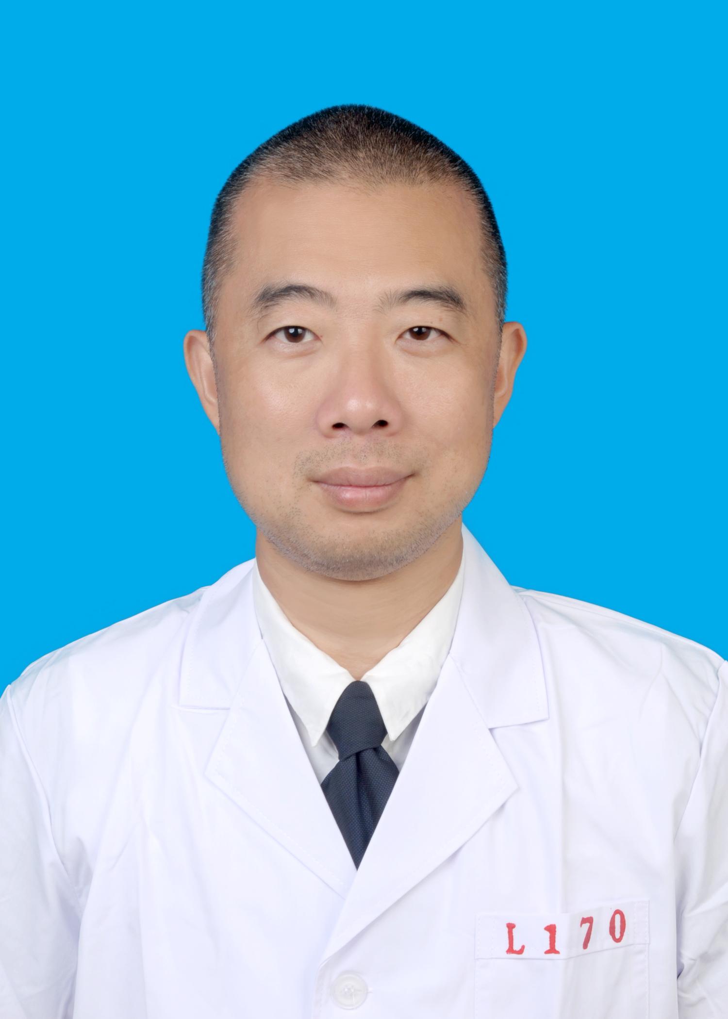温州老年病医院——沈文震