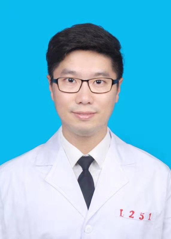 温州老年病医院——李晟