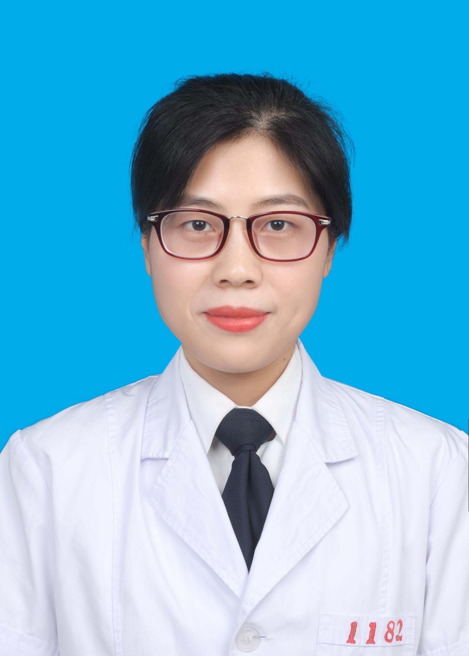 温州老年病医院——刘利娜