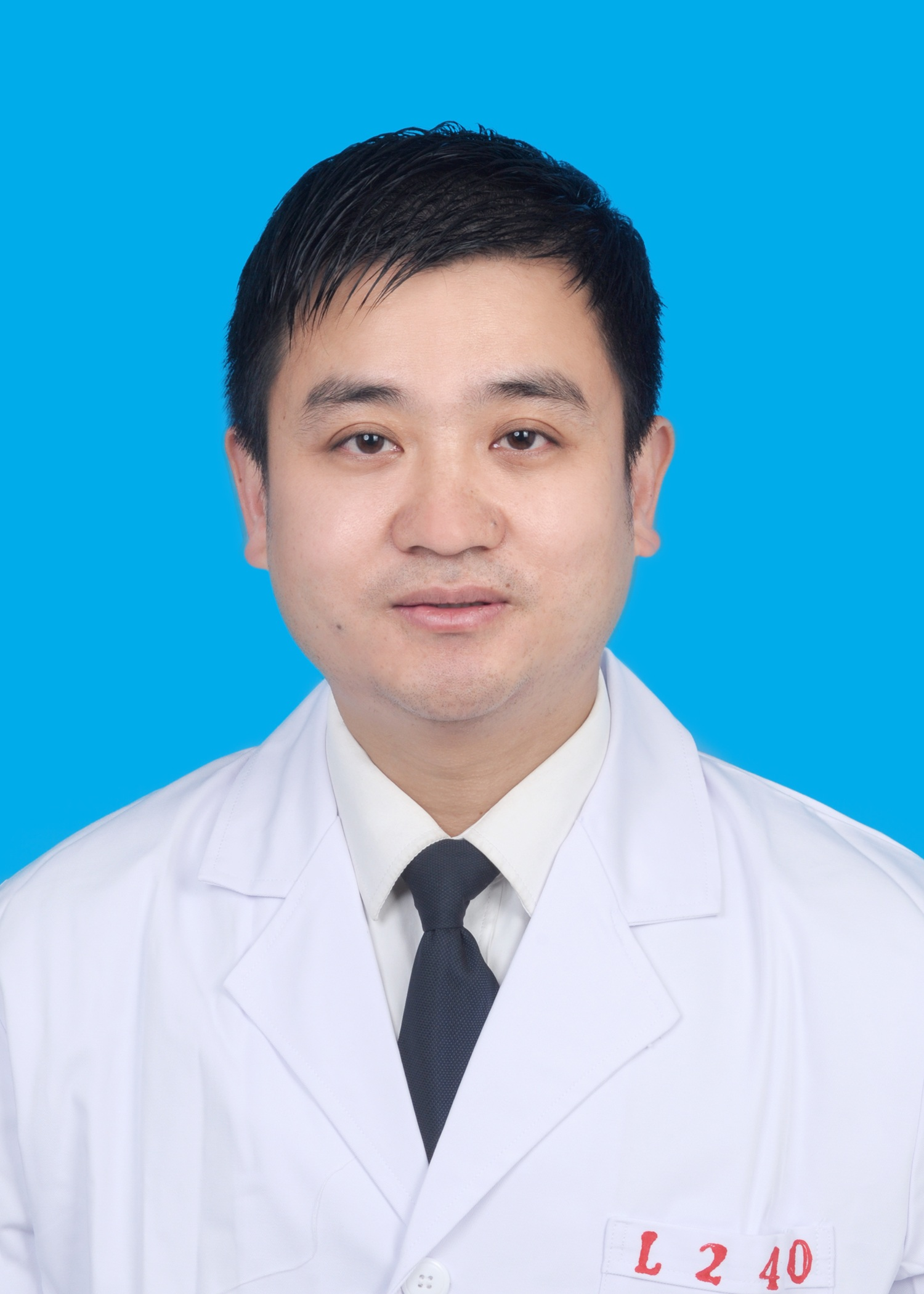 温州老年病医院——冯胜象