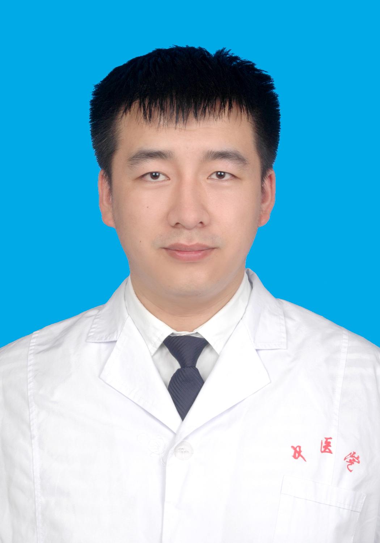 温州老年病医院——潘涛