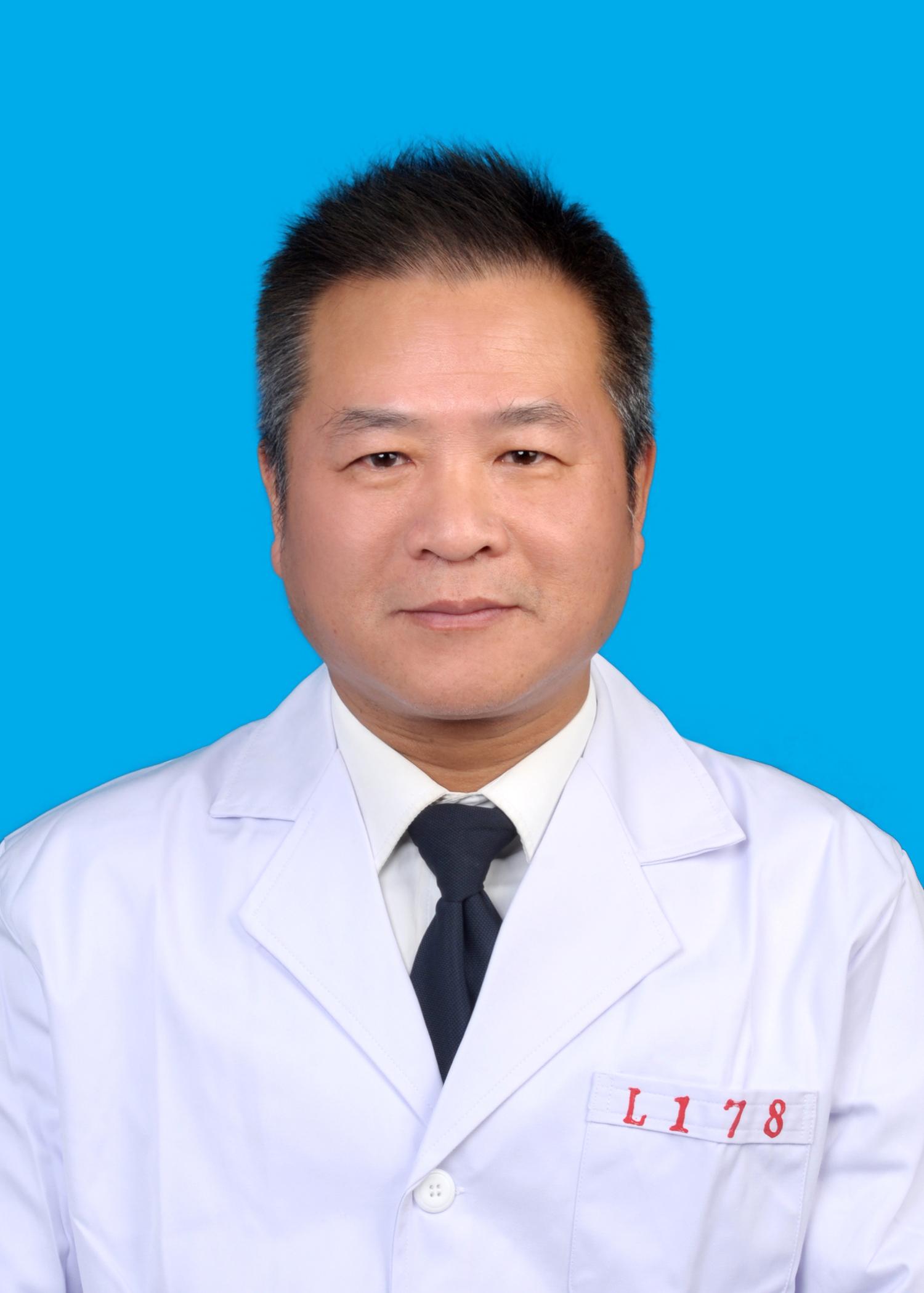 温州老年病医院——唐疾飞