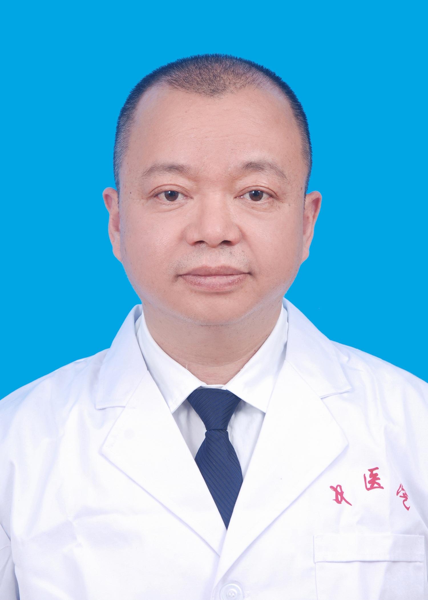 温州老年病医院——胡永文