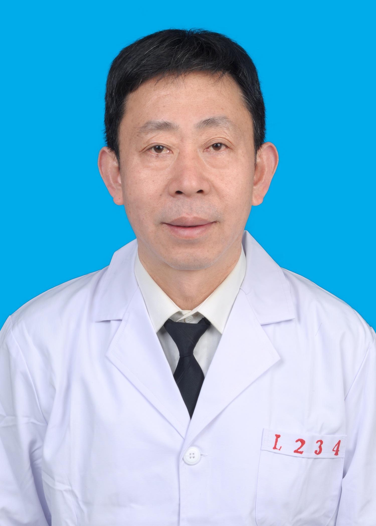 温州老年病医院——甘世旭